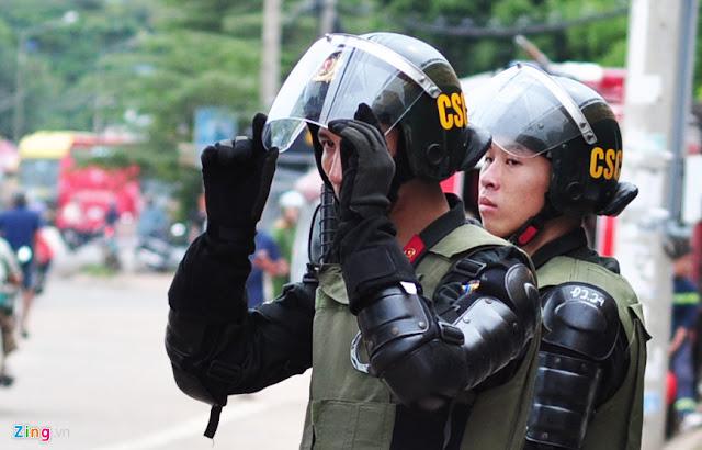 Thủ tướng ra Công điện số 82: kiến tạo hay tập kích?