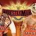 O squash match entre Samoa Joe e Rey Mysterio não foi devido a lesão