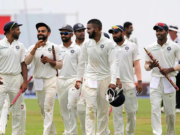 Sri Lanka captain Dinesh Chandimal wins toss, elects to bat vs India at 2nd Test, in Nagpur