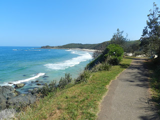 coastal walk port macquarie