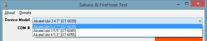www Decker su: Sahara & Firehose Test  Изучаем методику работы с