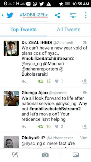#mobilizebatchbstream2 trending on twitter