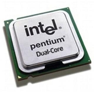 Intel Dual Core Processor 775 Murah