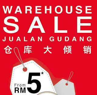 Polo Haus Warehouse Sale