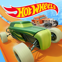 Hot Wheels Race Off MOD v1.0.4606 Apk (Unlimited Money) Terbaru 2016