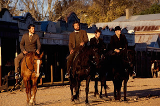 ned kelly-orlando bloom-heath ledger-philip barantini-laurence kinlan