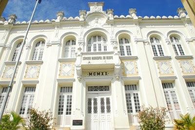 Câmara do Recife (PE) aprova gratuidade para a Guarda Municipal em eventos culturais