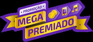 Promoção Mega Premiado 2017 Rodrigo Faro Sabrina Sato Record