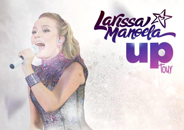 a6efd8a8c72a5 Revista de Cultura - Notícias e Entretenimento  Larissa Manoela ...