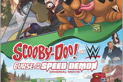 Download Scooby-Doo! And WWE: Curse of the Speed Demon (2016).MP4 Subtitle Indonesia