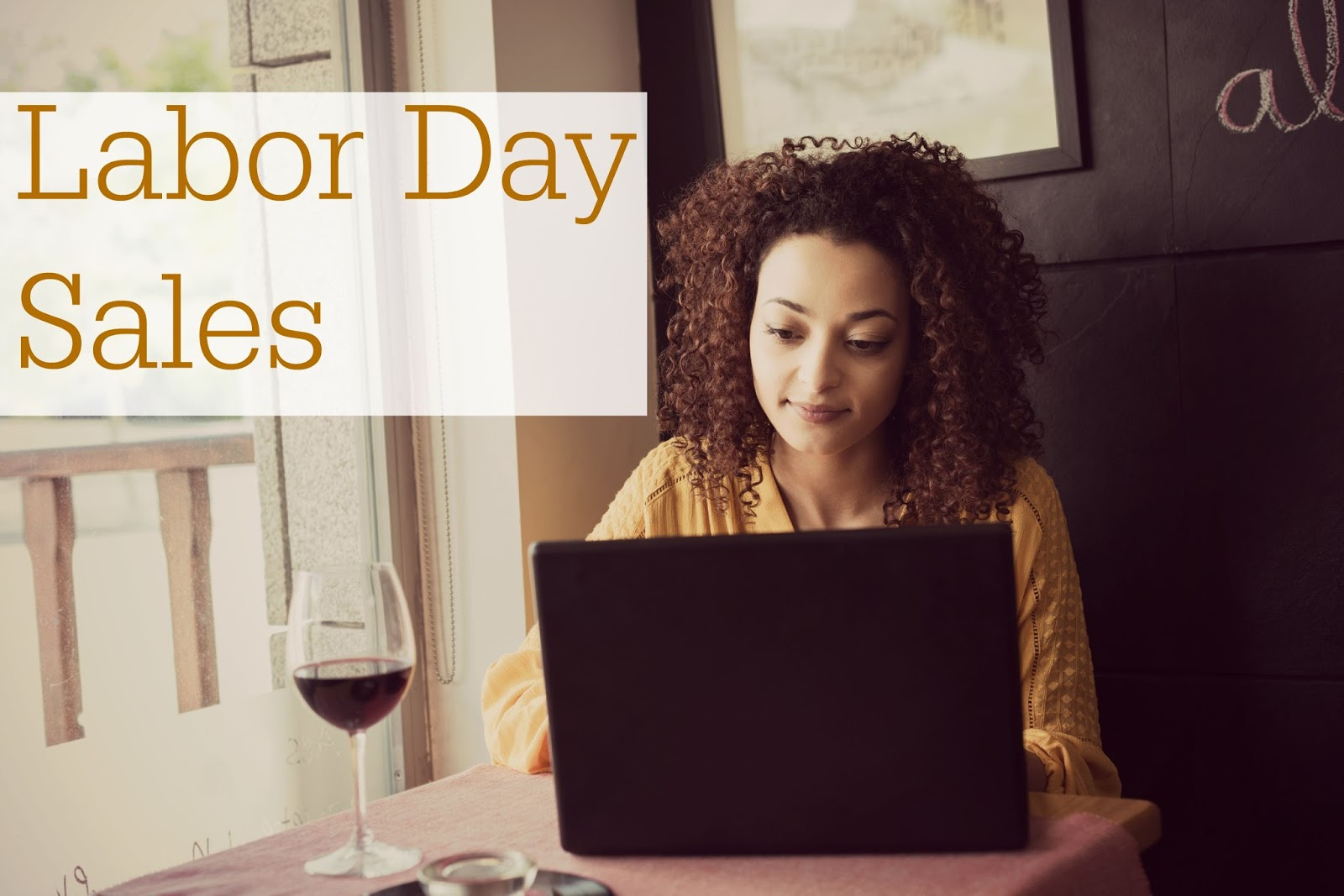 Labor Day Sales 2015!!