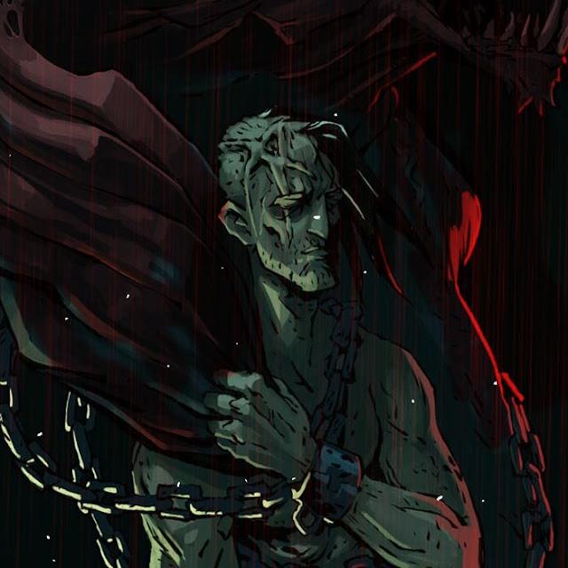 Darkest Dungeon Abomination Wallpaper Engine
