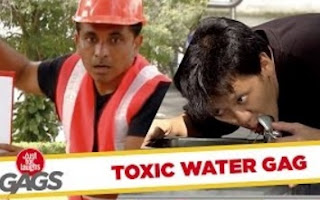 Water Will KILL You Prank! – JFL Gags Asia Edition
