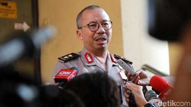 Reaksi Polri usai dengar Aceh ingin Berlakukan Hukuman Pancung