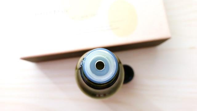 bottle opening