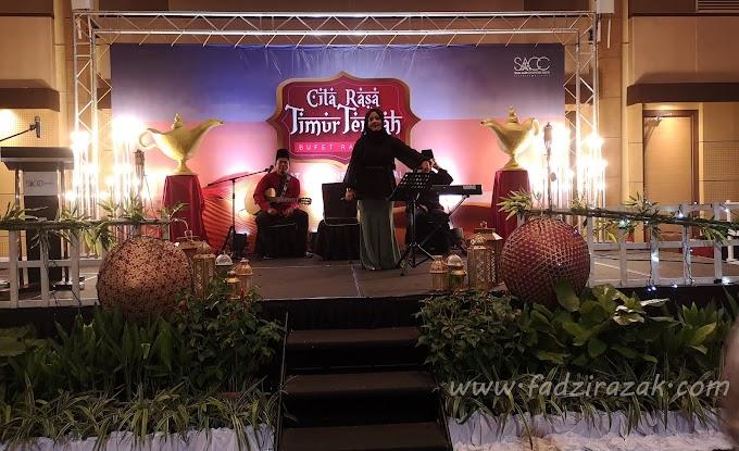 Buffet Ramadan Shah Alam 2019 - Cita Rasa Timur Tengah