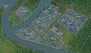 Cities Skylines Download