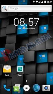 Custom Rom Yu-Open OS 6.0.1 Marshmallow Andromax L (B26D2H)