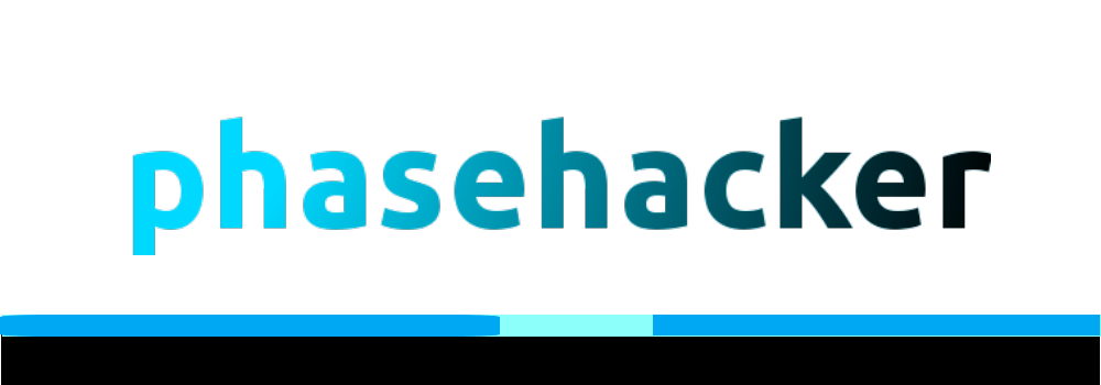 Phasehacker - The Official Blog for Havocbyte