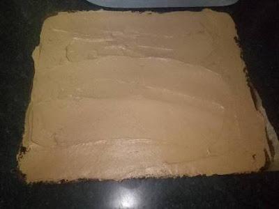 سويسرول الشوكولاتة رووعة