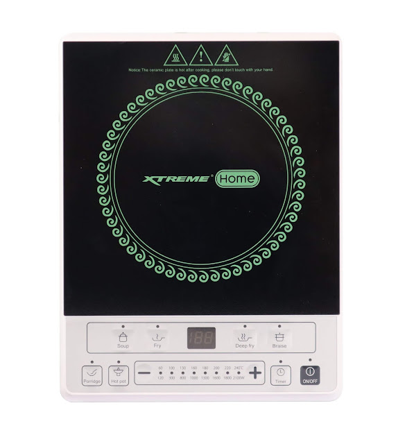 XTREME Induction Cooker