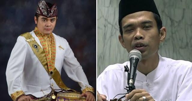 Lihat Jadwal Pengajian Ustadz Abdul Somad di Masjid Kompleks TNI, Arya Wedakarna Protes