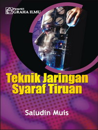 Teknik Jaringan Syaraf Tiruan