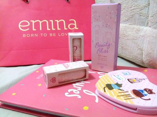 Daftar Harga Kosmetik Emina 2016