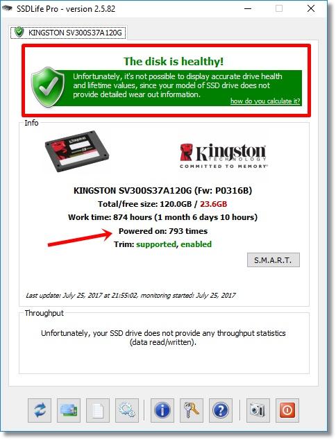 Kinh nghiệm chọn mua SSD cũ