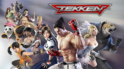 download tekken apk mod