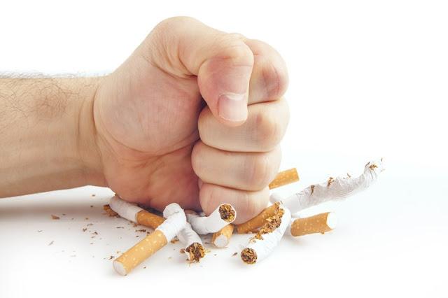 Pengalaman berhenti merokok 1 tahun