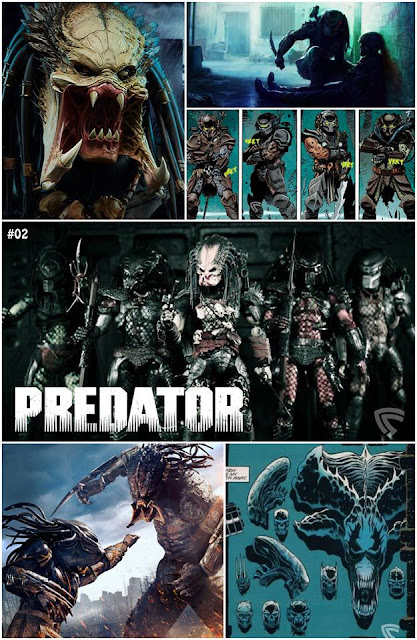 Predator #2