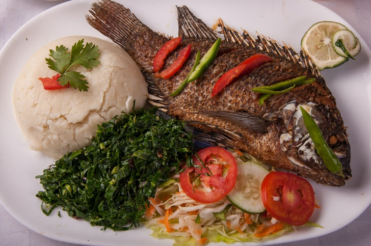 How to Prepare the Best Pan-Fried Fish (Tilapia)