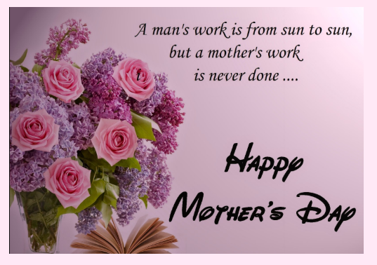 Short Mothers Day Quotes for Whatsapp
