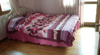 3 kamar tidur lantai 2