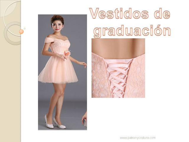 www.patronycostura.com/diyvestidodegraducaión.Tema172