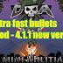 Mini Militia Ultra Fast Bullets Mod new Version 4.1.1 free download apk