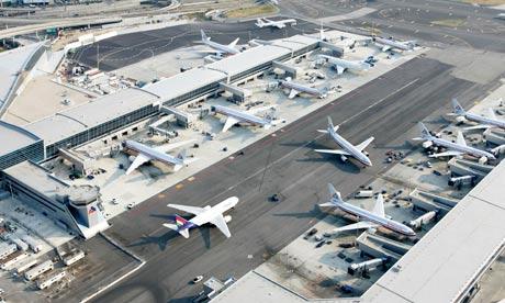 Daftar Nama Bandara yang Dimulai Huruf M