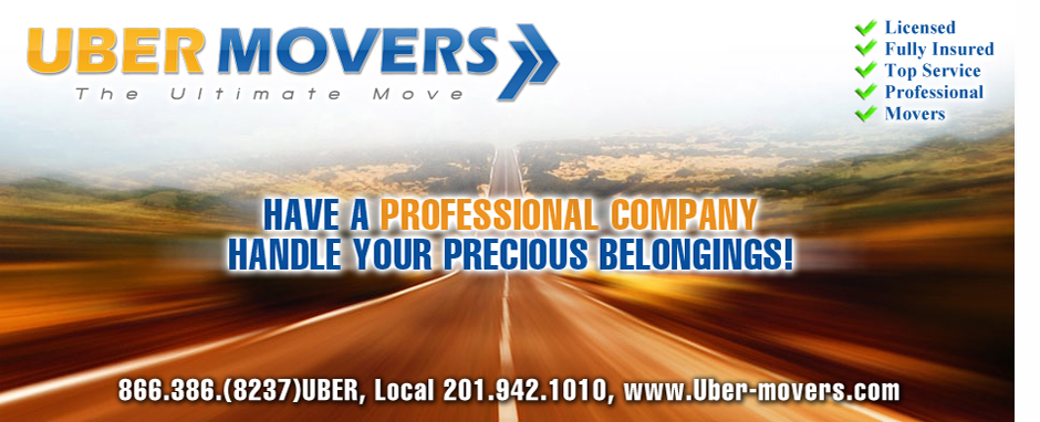 Uber-Movers