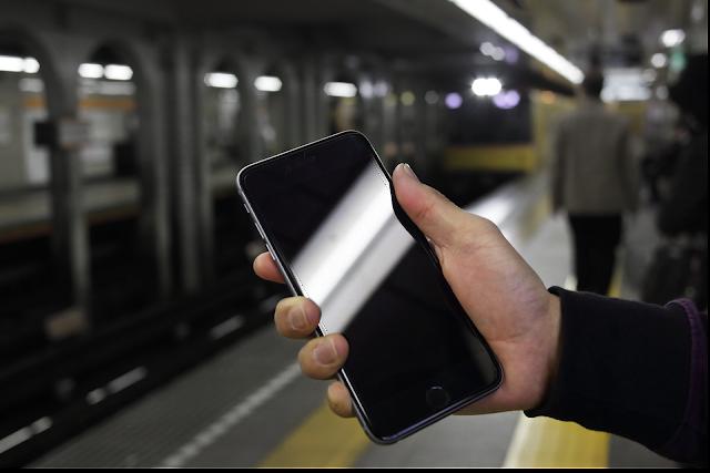 Rentabiliser son temps dans les transports lorsqu'on est blogueuses !