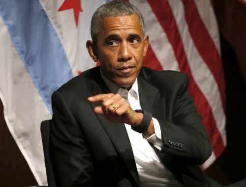 Former US President Barack Obama to speak in Toronto