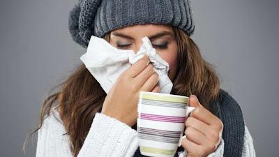 Cara Mengatasi Flu atau Pilek Secara Alami