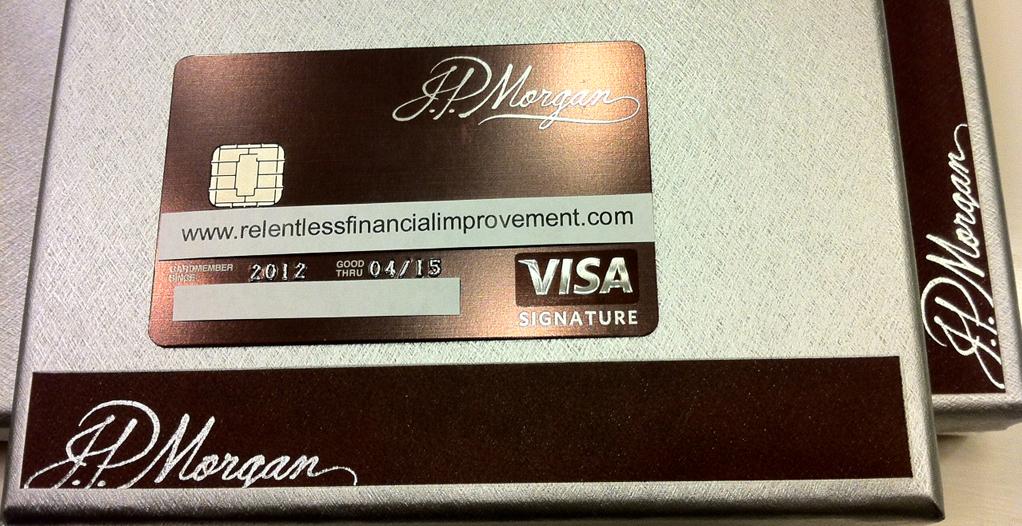 Relentless financial improvement jp morgan chase palladium card relentless financial improvement jp morgan chase palladium card review reheart Choice Image