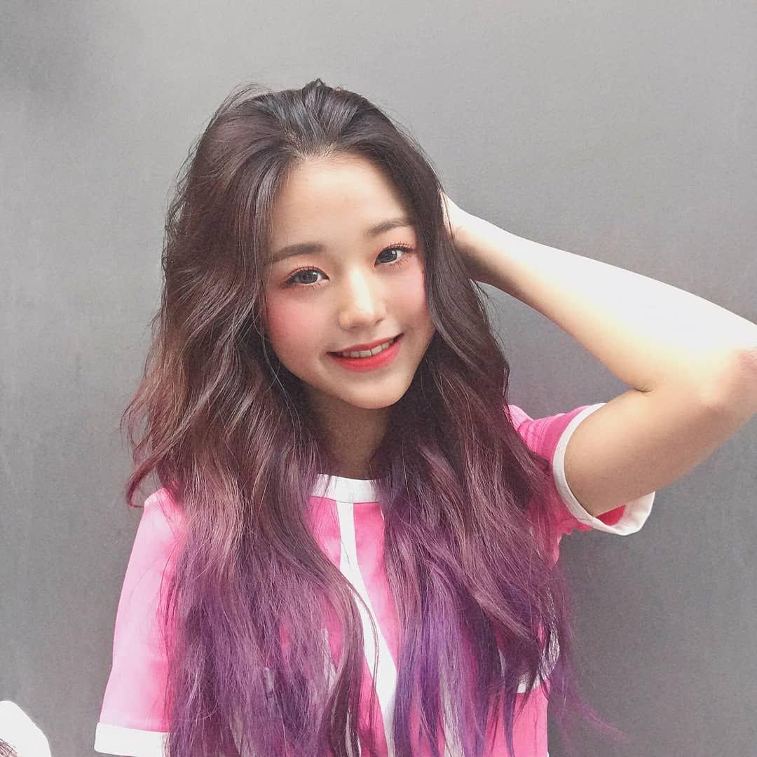 wonyoung | Ulzzang girl, Kpop girls, Aesthetic girl