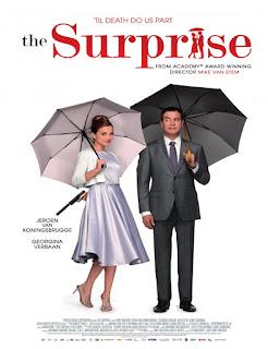 De Surprise (Amor por sorpresa) (2015)