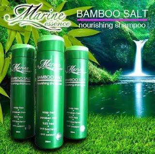 Shampoo Marine Essence