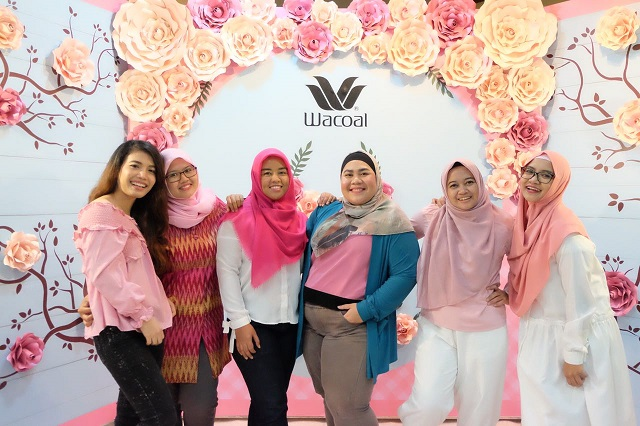 Blogger Perempuan Network's Team