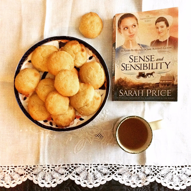 Sense and Sensibility by Sarah Price, Jane Austen's spin-off