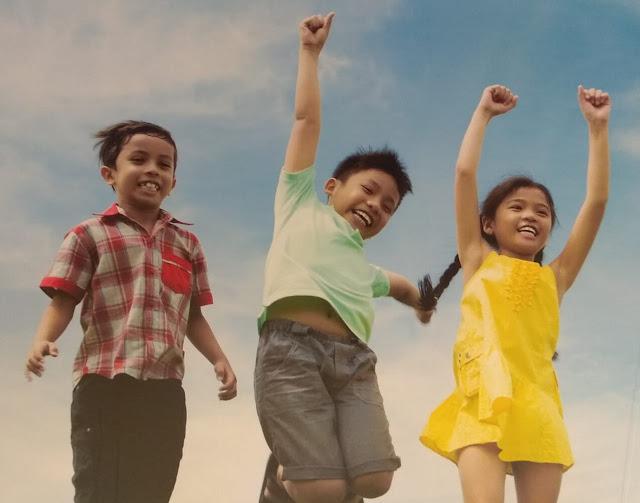 Pentingnya Probiotik Untuk Tumbuh Kembang & Kebahagiaan Anak