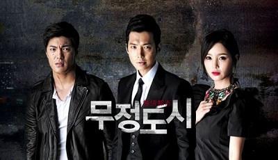 Download Drama Korea Heartless City Subtitle Indonesia